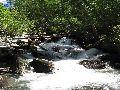 Кучерлинское ущелье. Ручей