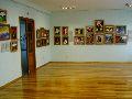 Музей СибРО. Зал репродукций 1. вид 1