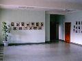Музей СибРО. Фойе 2 этаж. вид 1