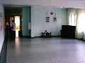 Музей СибРО. Фойе 2 этаж. вид 2