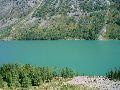 Мультинские озера. 2 часть панорамы