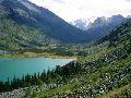 Мультинские озера. 4 часть панорамы