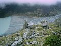 Оз. Аккем. Вид с долины семи озер. 5