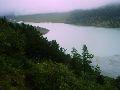 Оз. Аккем. Вид с подъема на долину семи озер. 1
