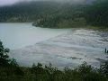 Оз. Аккем. Вид с подъема на долину семи озер. 2