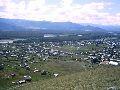 Усть-Кокса. 3 часть панорамы