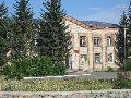 Усть-Кокса. Адм. здание