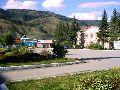 Усть-Кокса. Центральная площадь. 2