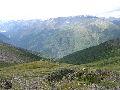 Вид на Кучерлинское ущелье