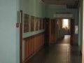 музей СибРО, Новосибирск. Коридор 1 этажа