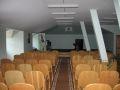 музей СибРО, Новосибирск. Актовый зал