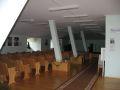 музей СибРО, Новосибирск. Актовый зал 4