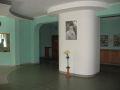музей СибРО, Новосибирск. Вестибюль
